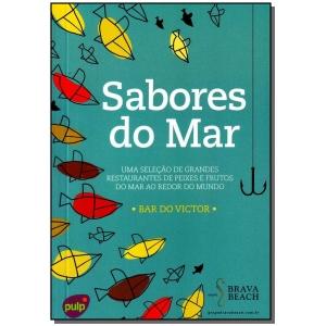 SABORES DO MAR