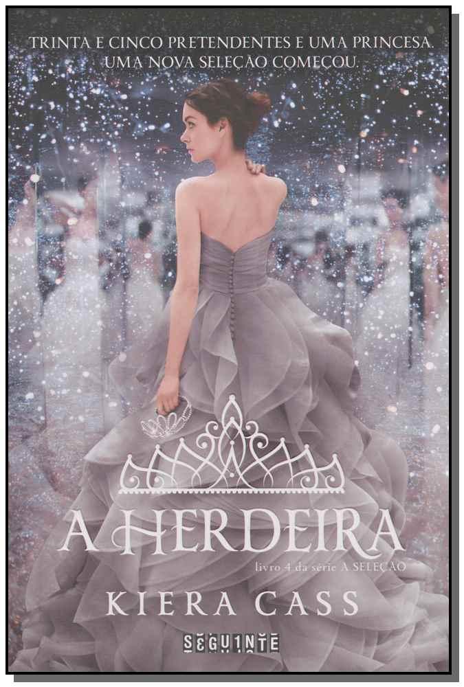 A HERDEIRA