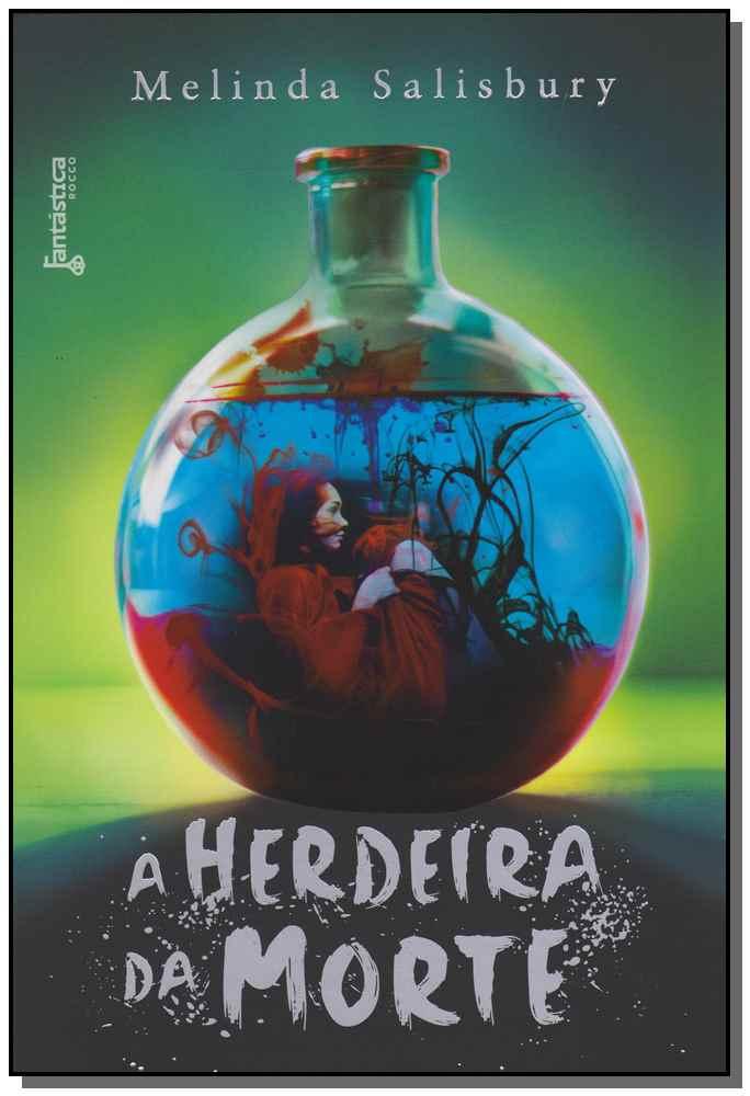 A HERDEIRA DA MORTE
