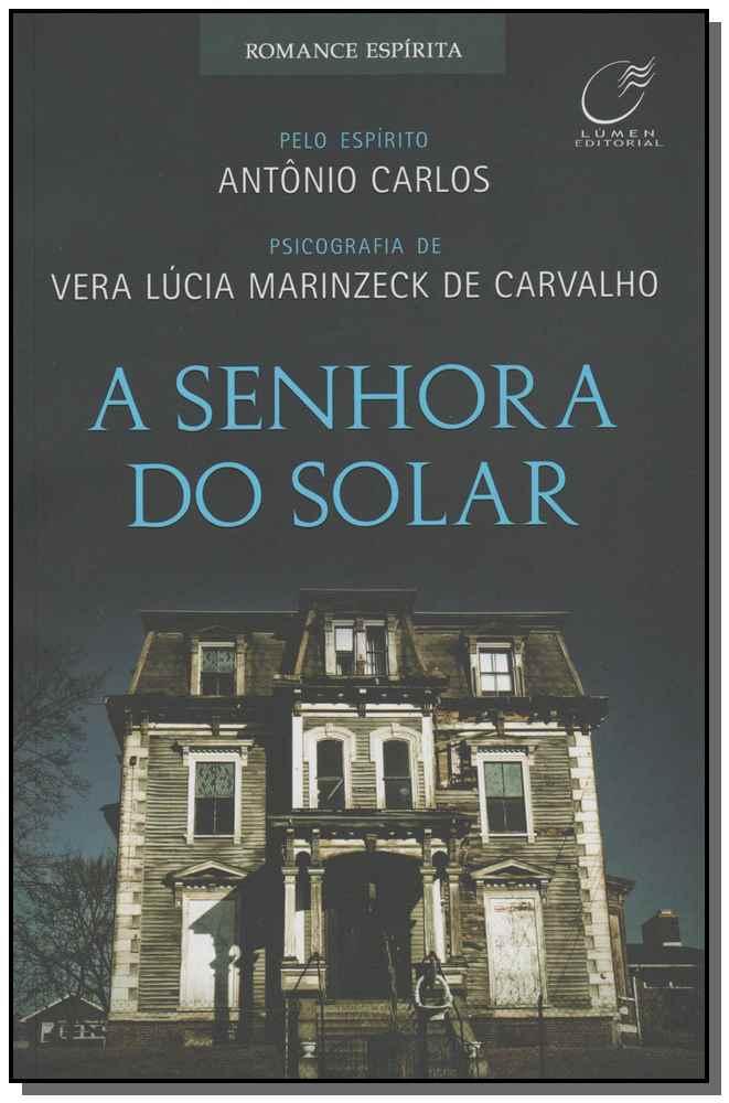 A SENHORA DO SOLAR