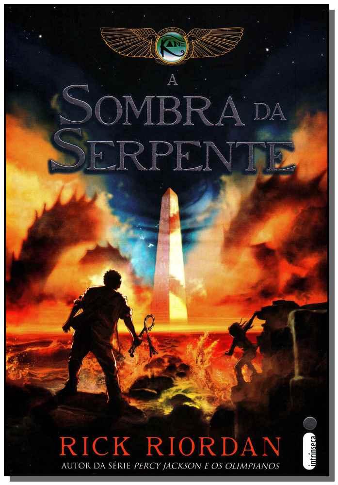 A SOMBRA DA SERPENTE