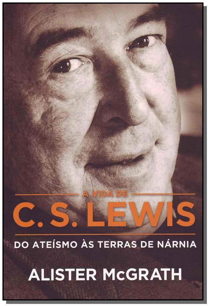 A VIDA DE C. S. LEWIS