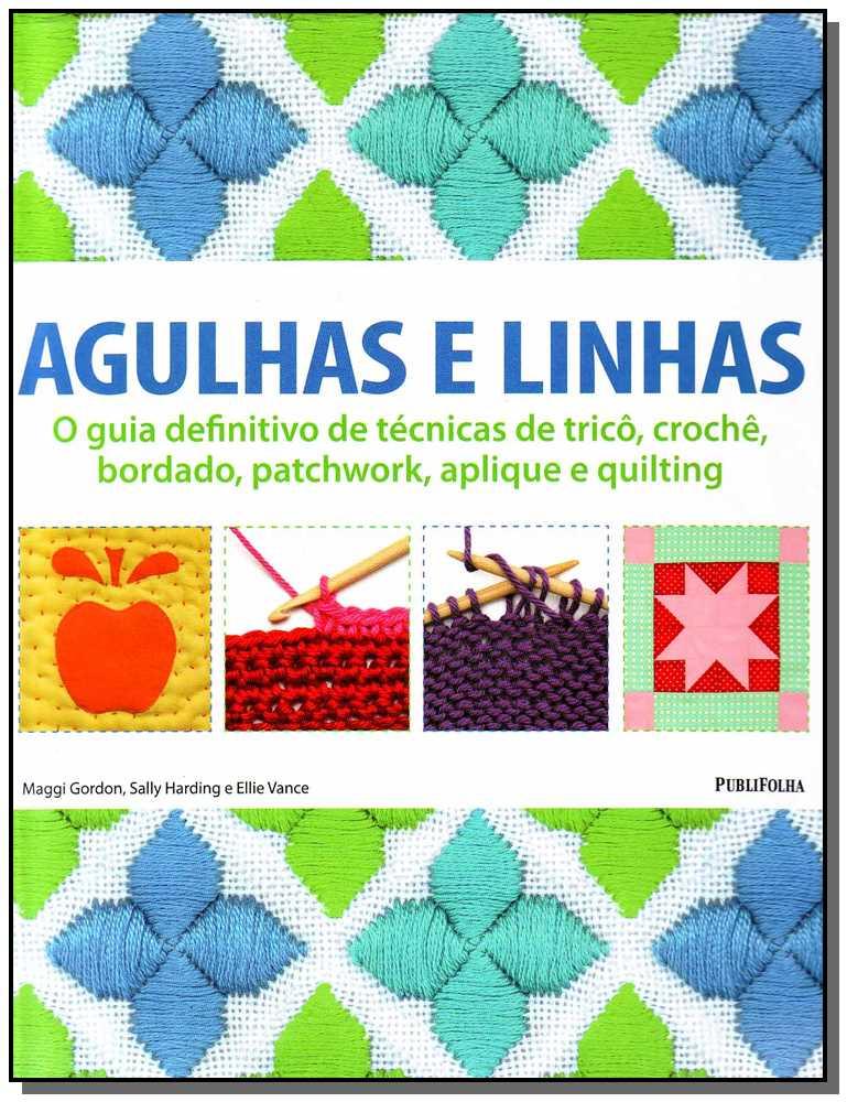 AGULHAS E LINHAS