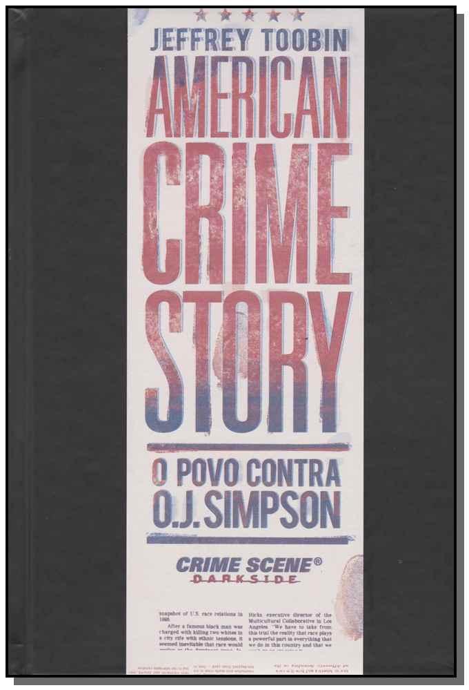 AMERICAN CRIME STORY: O POVO CONTRA O. J. SIMPSON