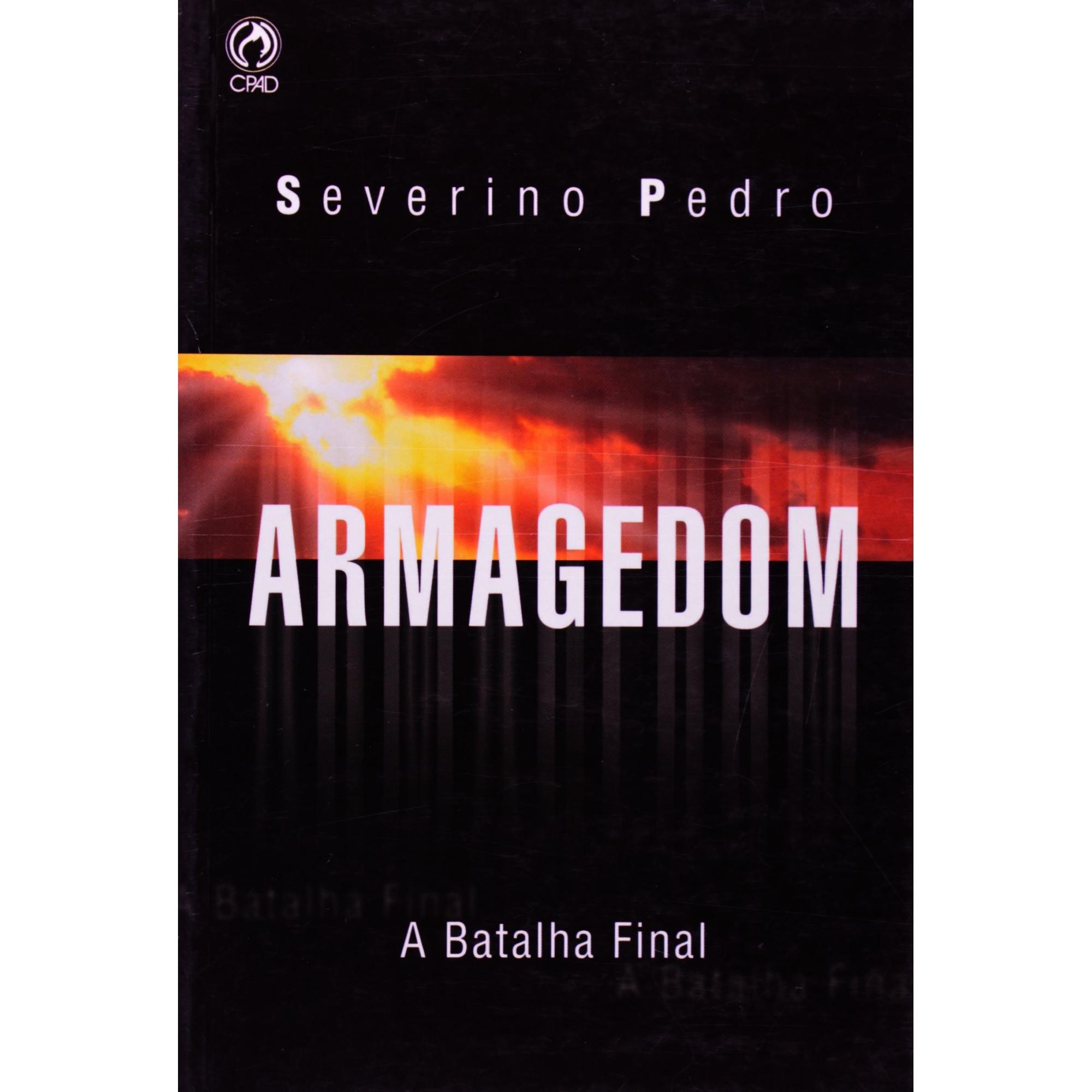 ARMAGEDOM A BATALHA FINAL