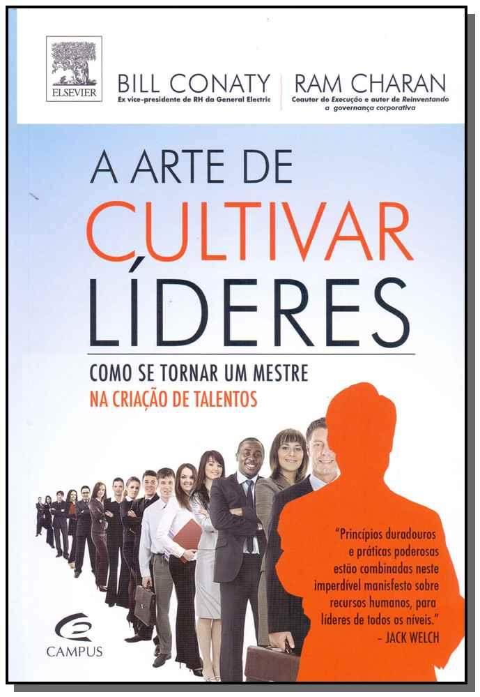 ARTE DE CULTIVAR LIDERES, A