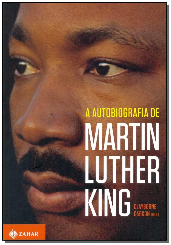 AUTOBIOGRAFIA DE MARTIN LUTHER KING, A