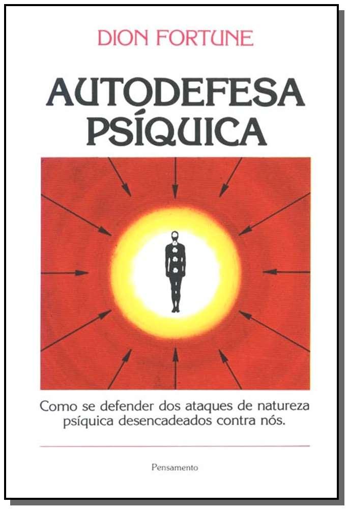 AUTODEFESA PSIQUICA