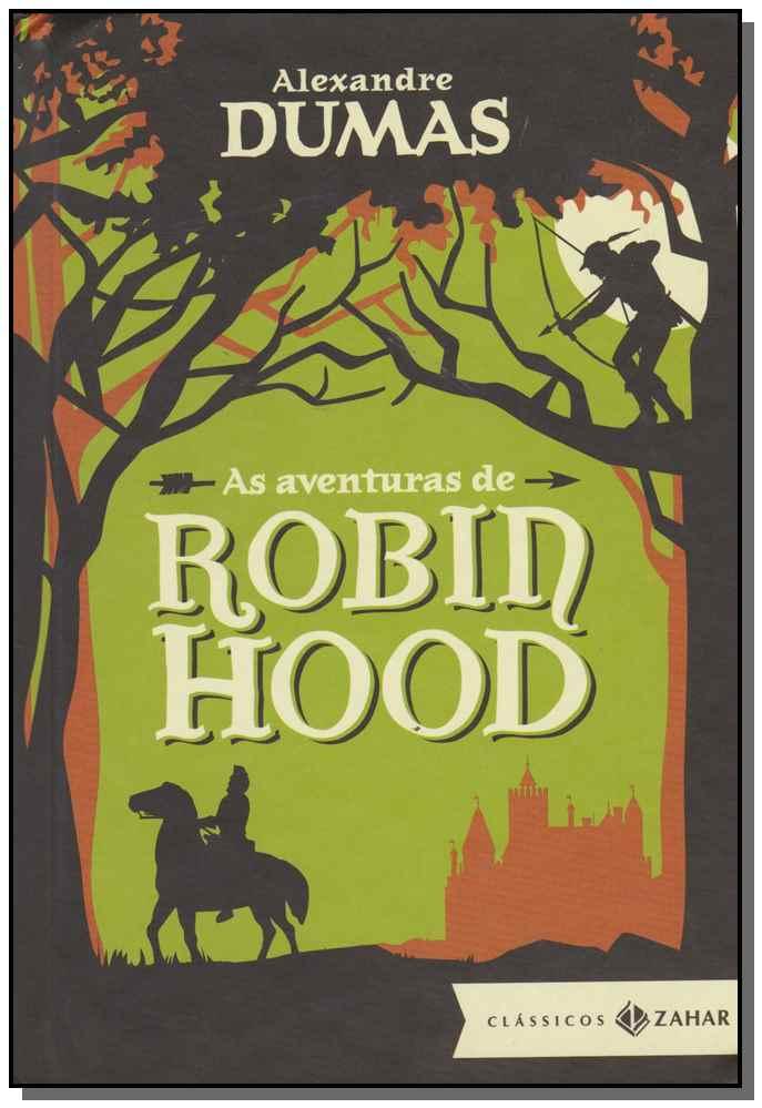 AVENTURAS DE ROBIN HOOD, AS - BOLSO