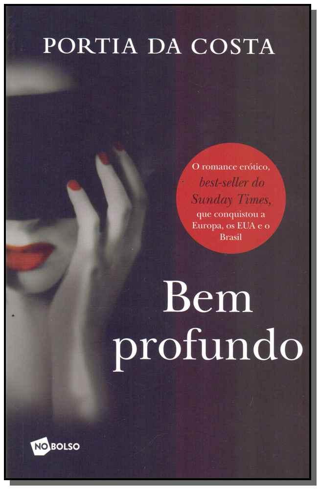 BEM PROFUNDO - 2º EDIÇÃO _ NO BOLSO