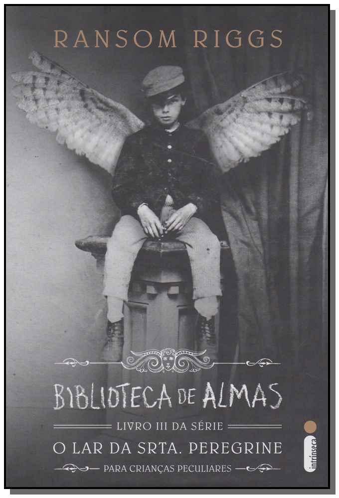 BIBLIOTECA DE ALMAS