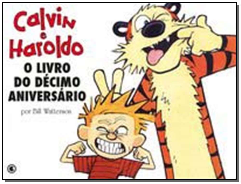 CALVIN E HAROLDO VOLUME 12