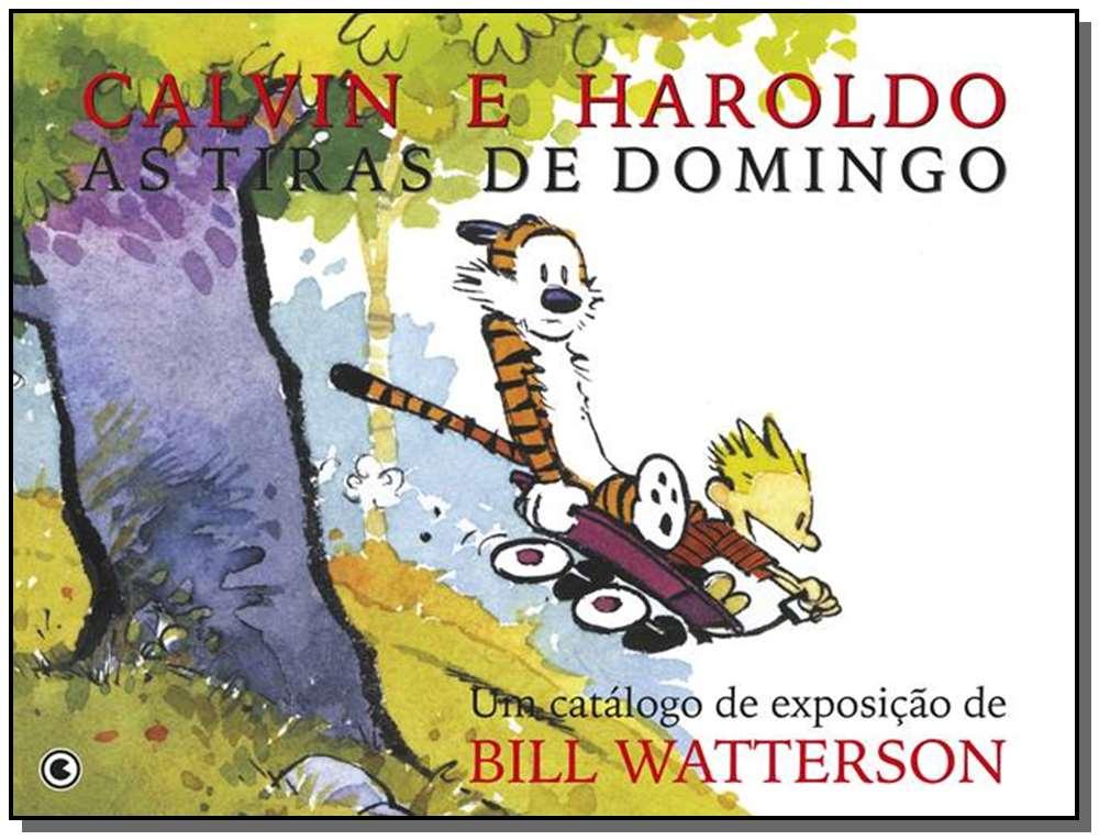 CALVIN E HAROLDO VOLUME 13