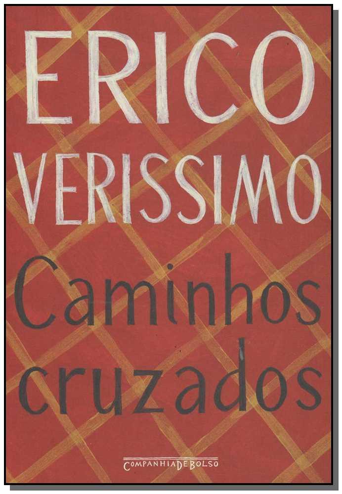 CAMINHOS CRUZADOS - BOLSO