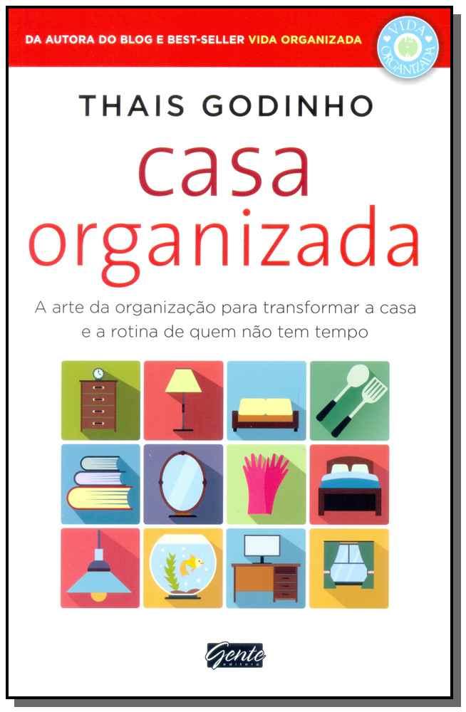 CASA ORGANIZADA