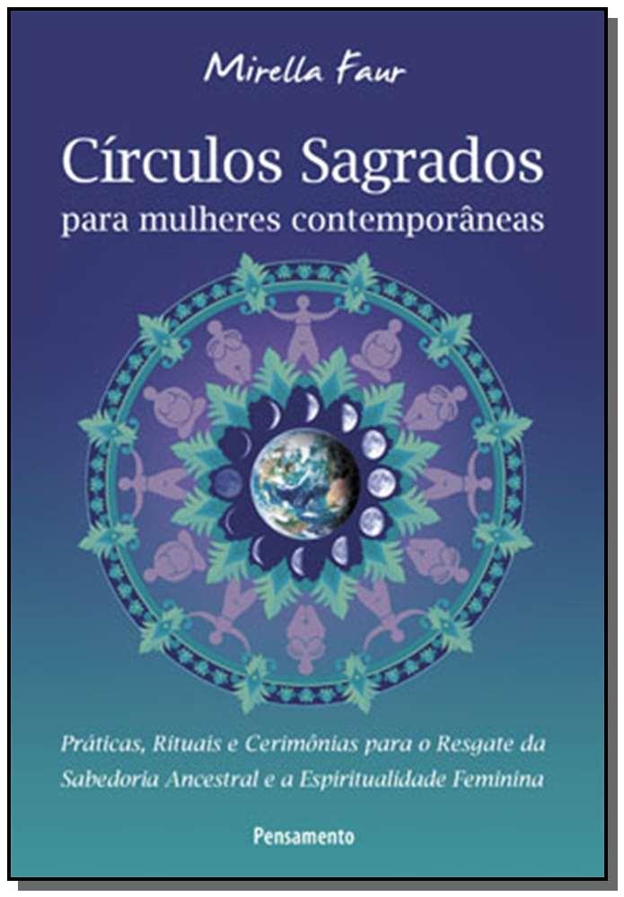 CIRCULOS SAGRADOS PARA MULHERES CONTEMPORANEOS