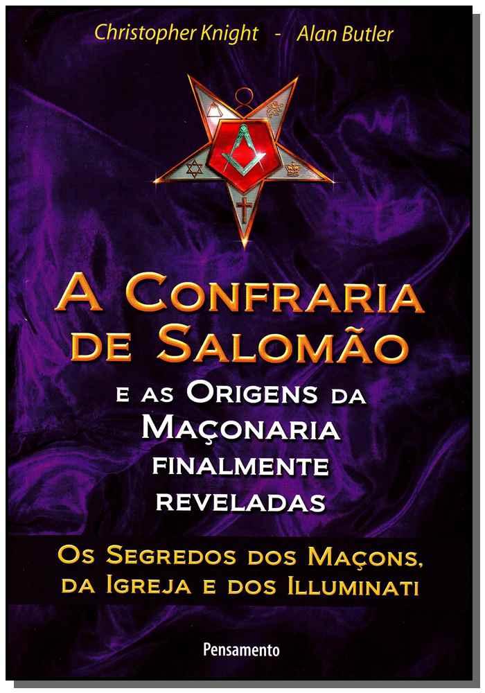 CONFRARIA DE SALOMAO, A