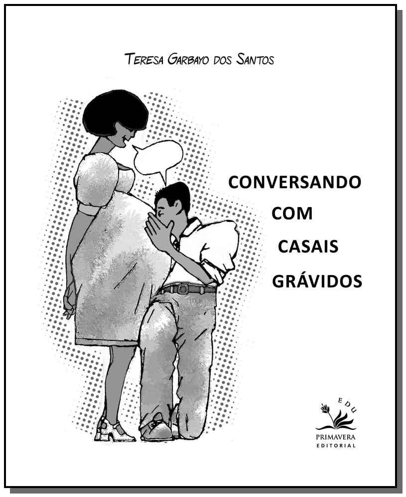 CONVERSANDO COM CASAIS GRÁVIDOS