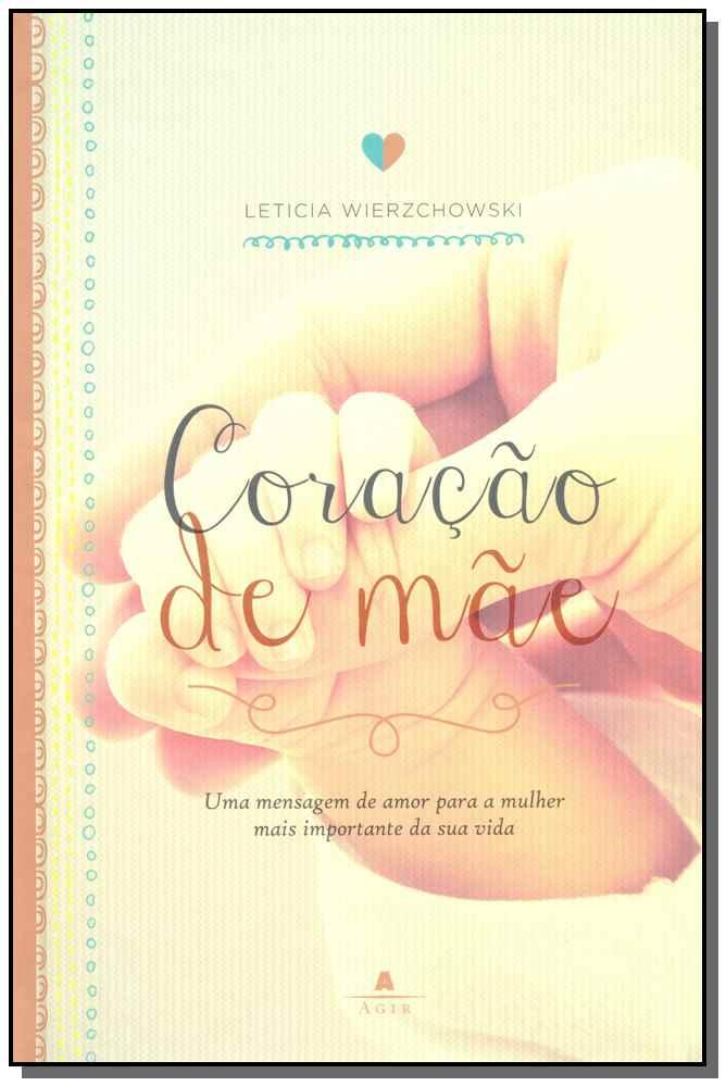 CORACAO DE MAE - (AGIR)