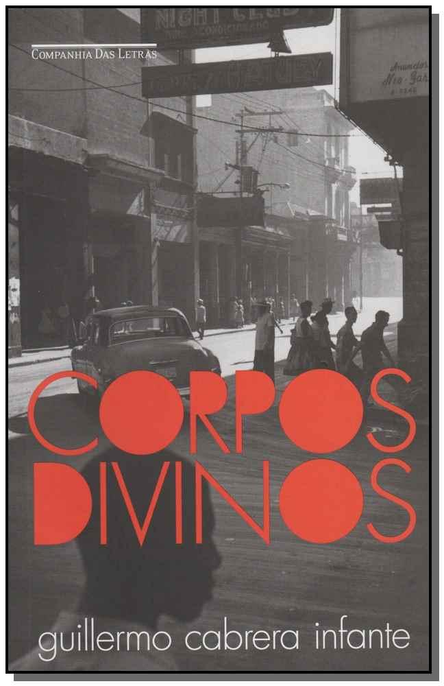 CORPOS DIVINOS