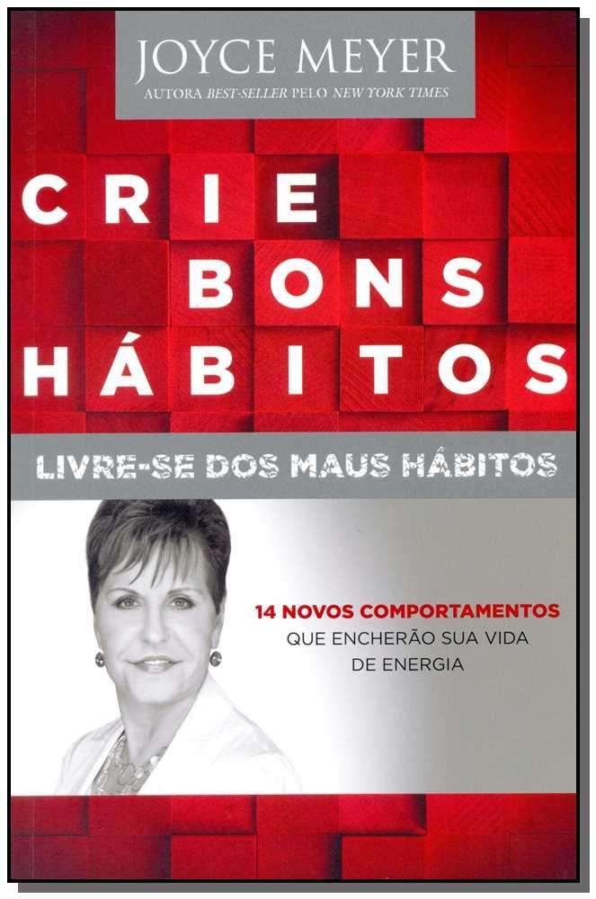 CRIE BONS HABITOS