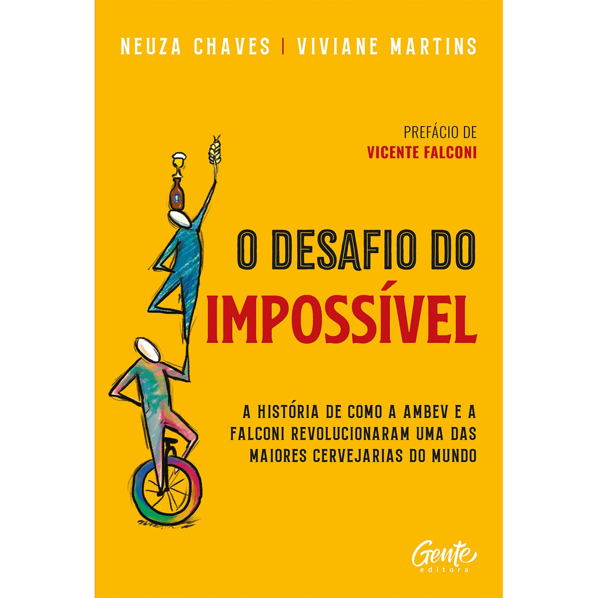 DESAFIO DO IMPOSSIVEL, O