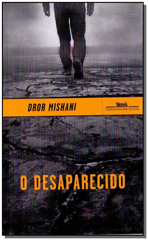 DESAPARECIDO, O