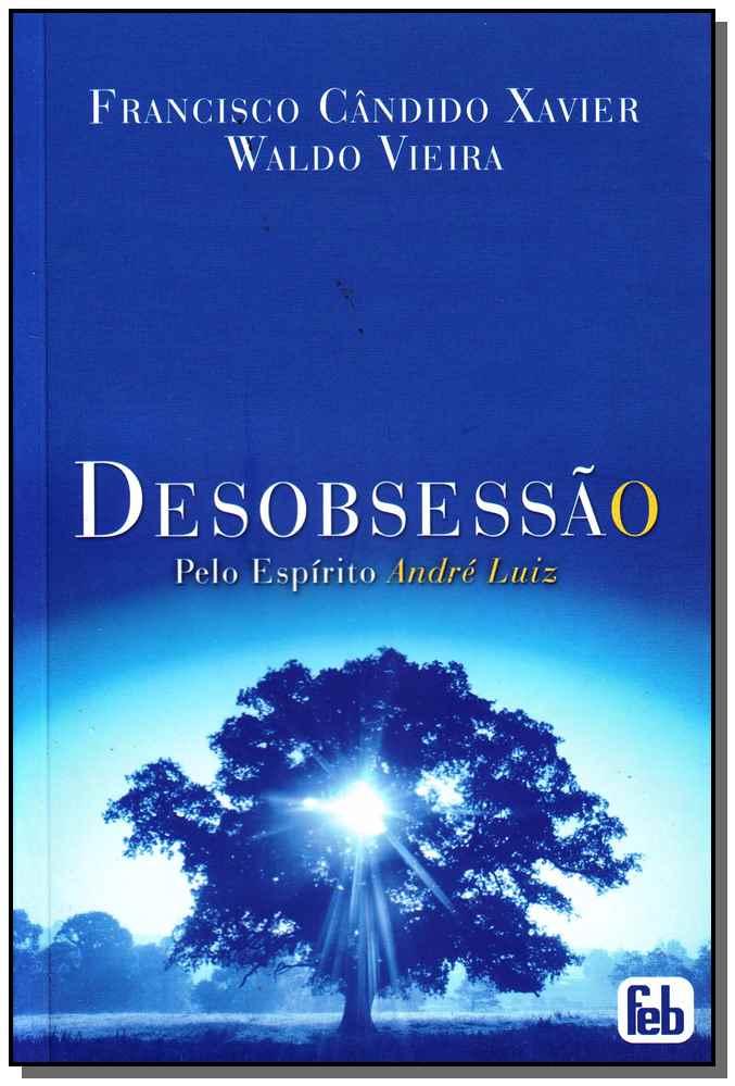 DESOBSESSÃO - ESPECIAL