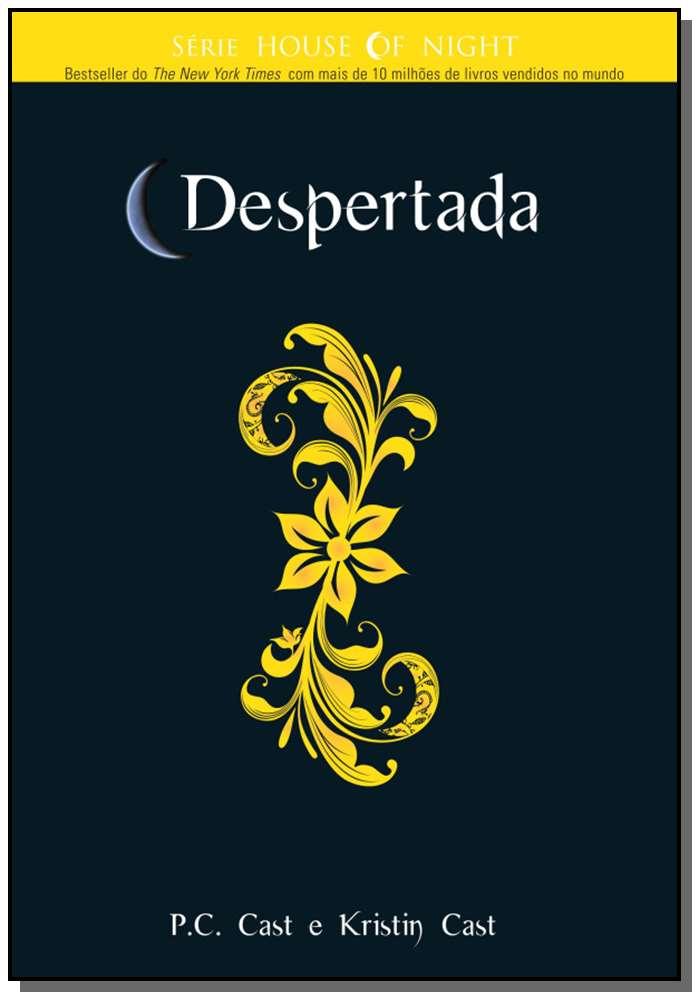DESPERTADA - VOLUME 10