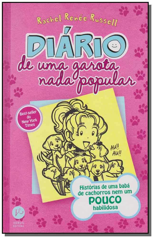 DIÁRIO DE UMA GAROTA NADA POPULAR 10