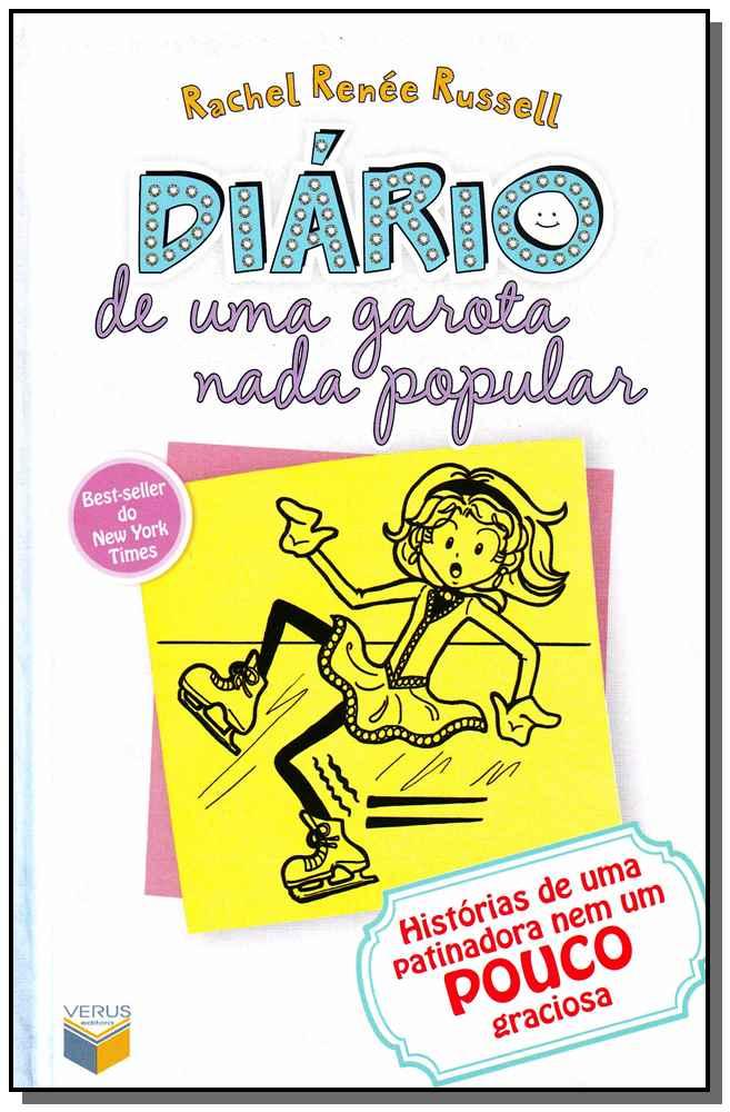 DIÁRIO DE UMA GAROTA NADA POPULAR 4