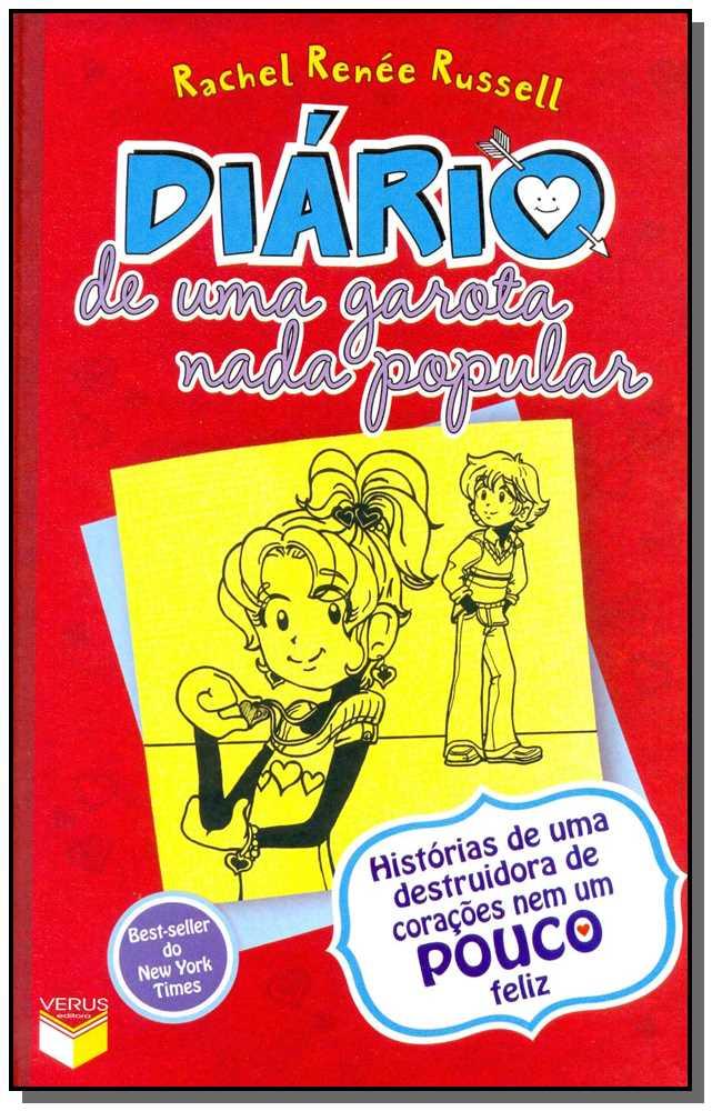 DIÁRIO DE UMA GAROTA NADA POPULAR 6