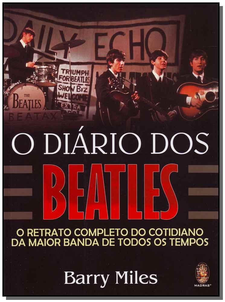 DIARIO DOS BEATLES, O
