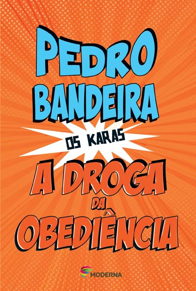 DROGA DA OBEDIENCIA, A 5ED/14
