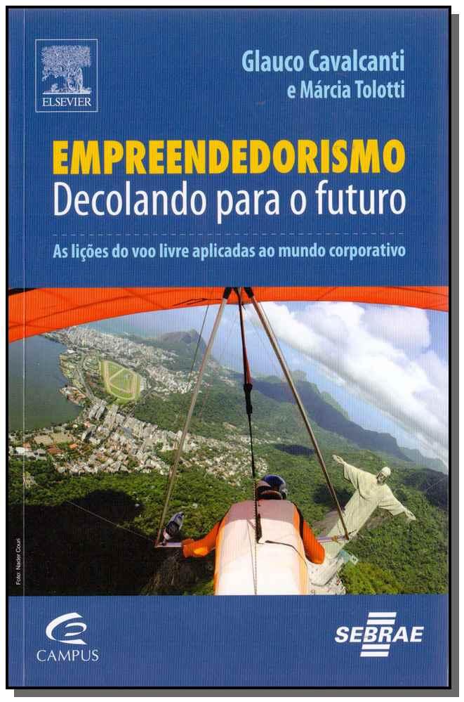 EMPREENDORISMO - DECOLANDO PARA O FUTURO