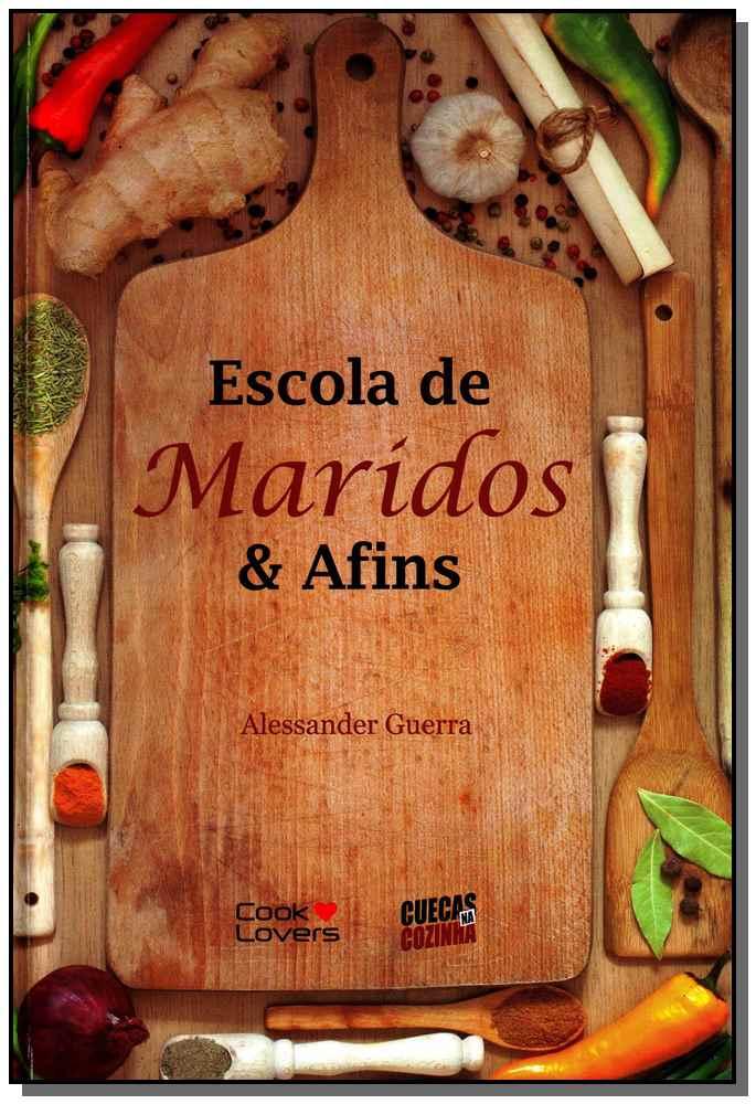 ESCOLA DE MARIDOS E AFINS