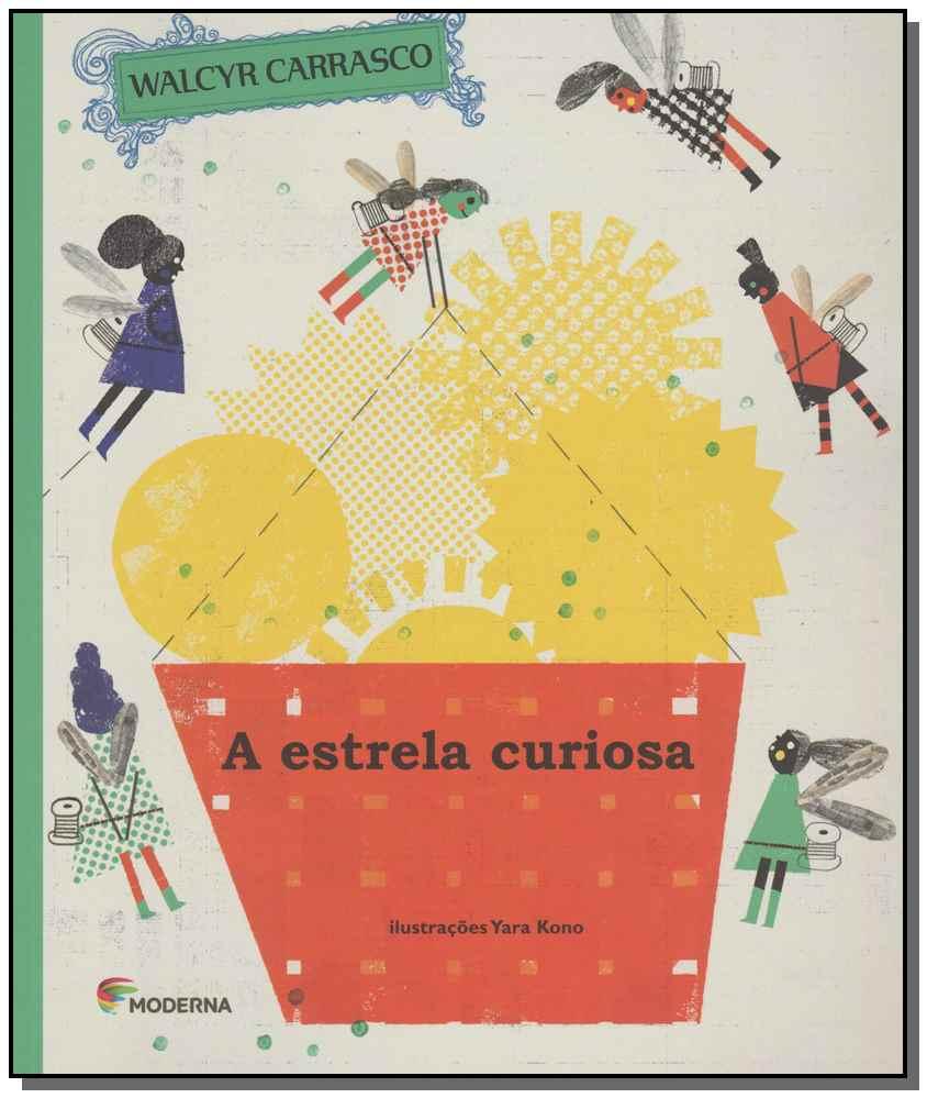 ESTRELA CURIOSA, A - 02ED