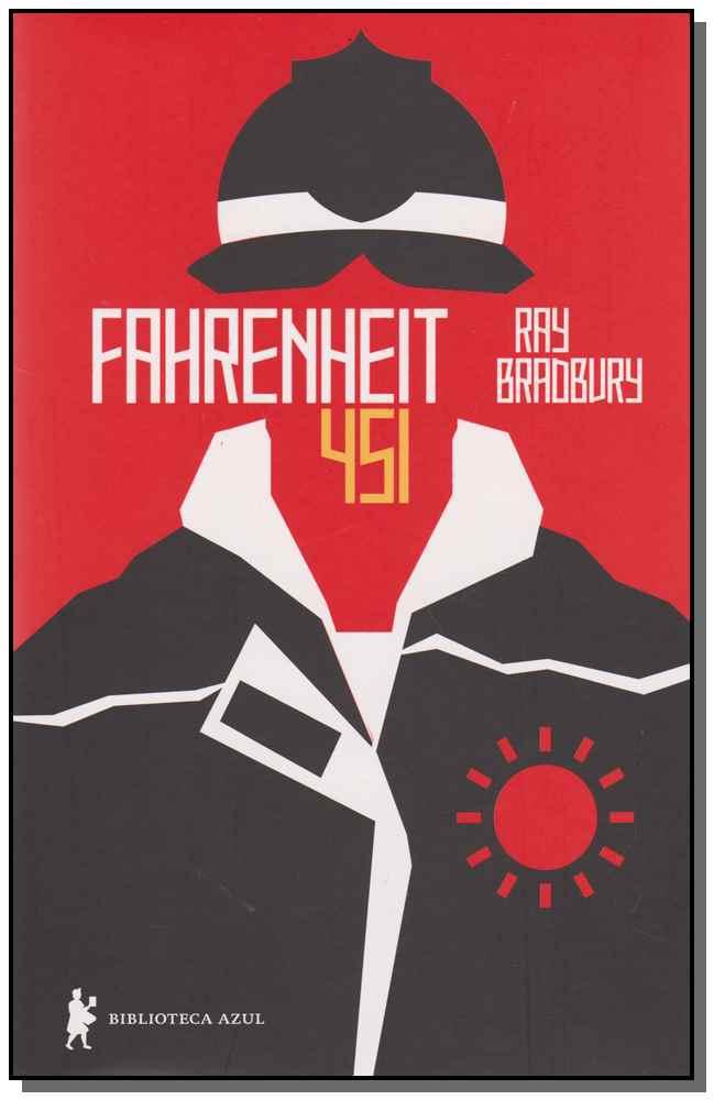 FAHRENHEIT 451 - (2247)
