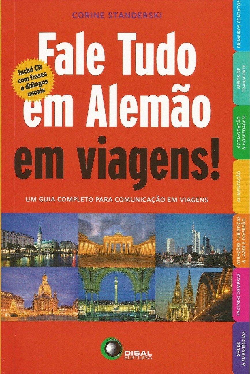 FALE TUDO EM ALEMÃO EM VIAGENS!