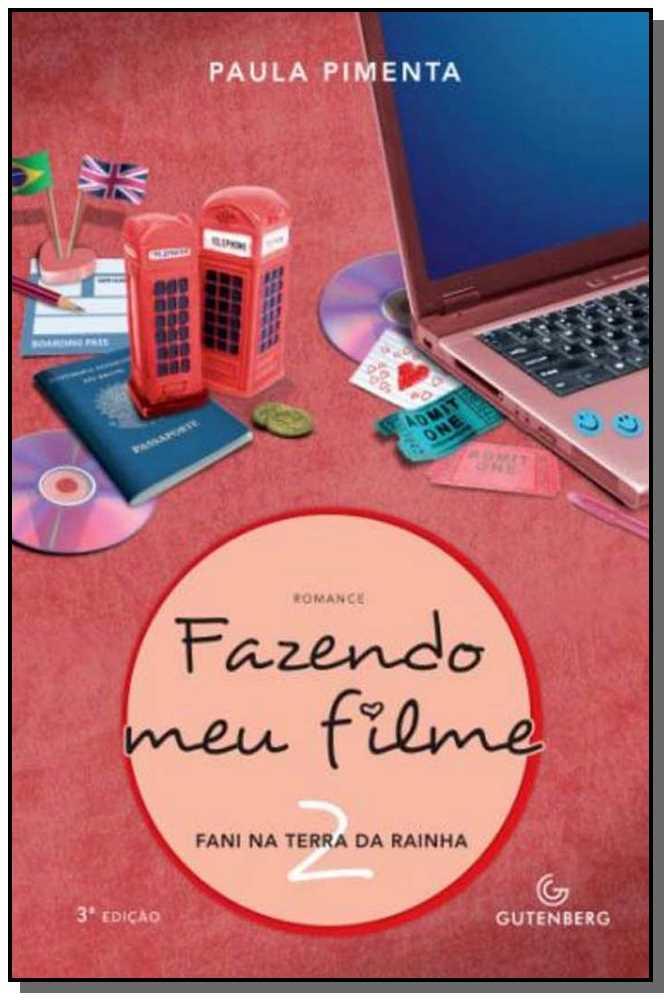 FAZENDO MEU FILME 2