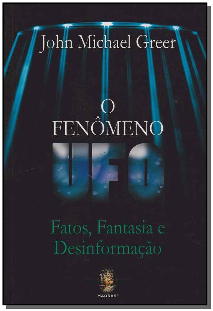 FENOMENO UFO, O