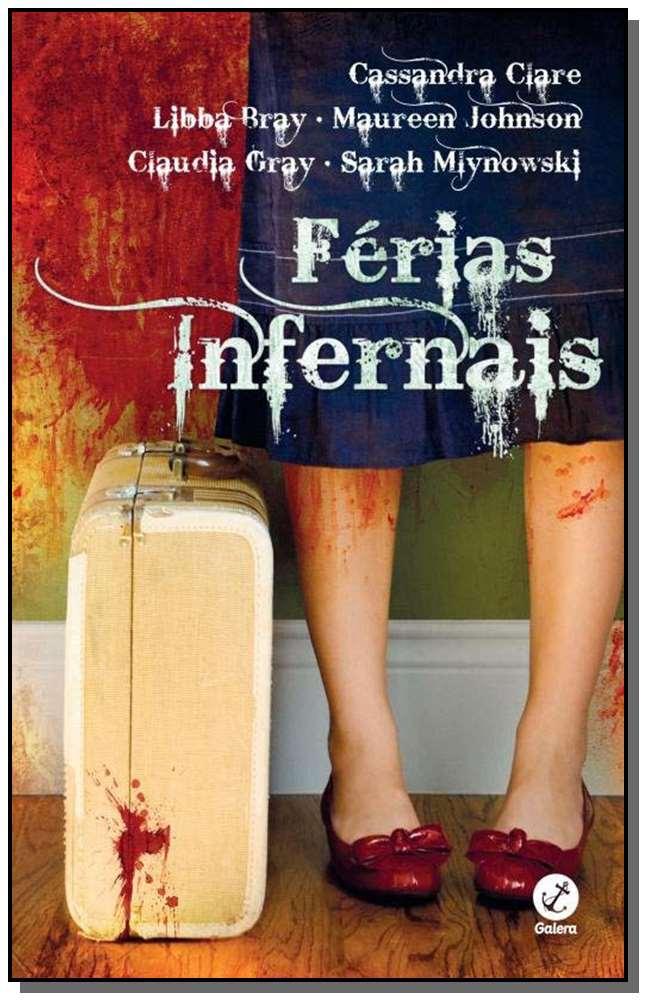 FÉRIAS INFERNAIS