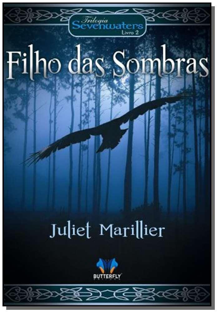 FILHO DAS SOMBRAS