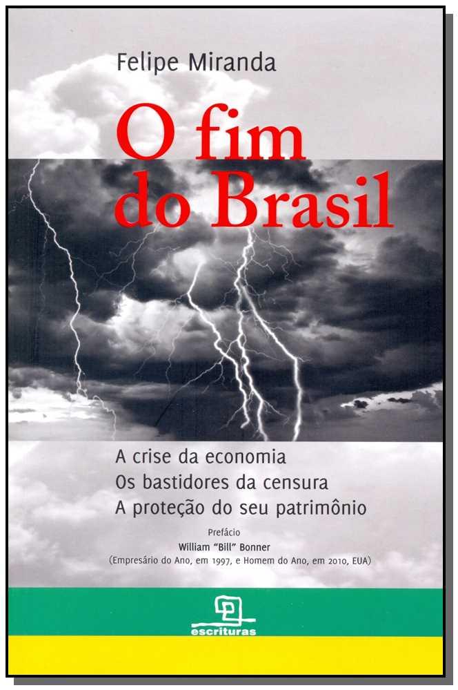 FIM DO BRASIL, O - 01ED/14