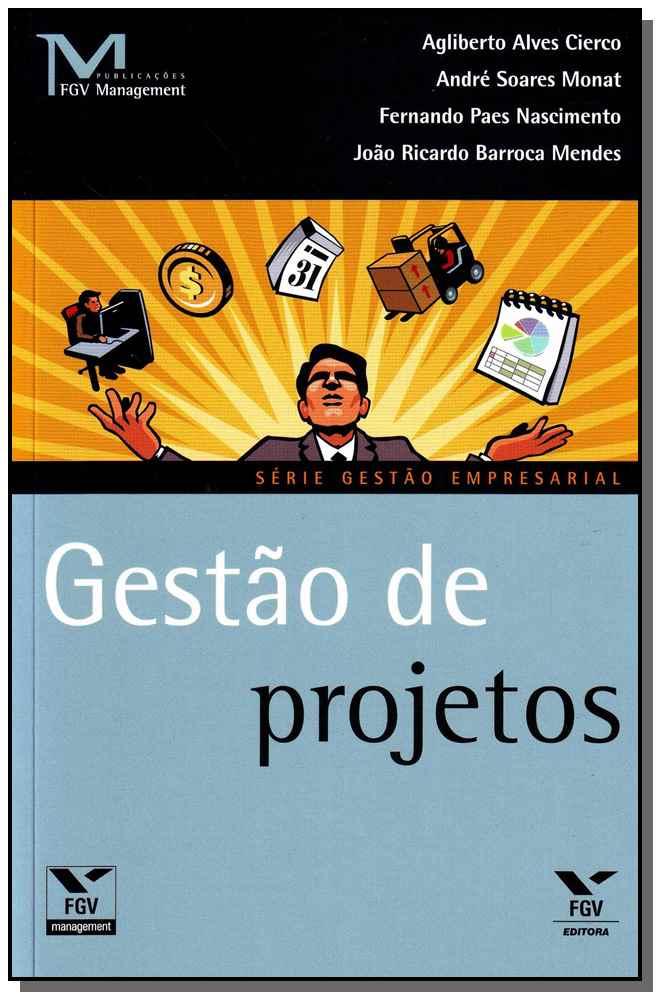 GESTAO DE PROJETOS - 1471 - GESTAO EMPRESARIAL