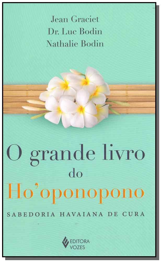 GRANDE LIVRO DO HO'OPONOPONO