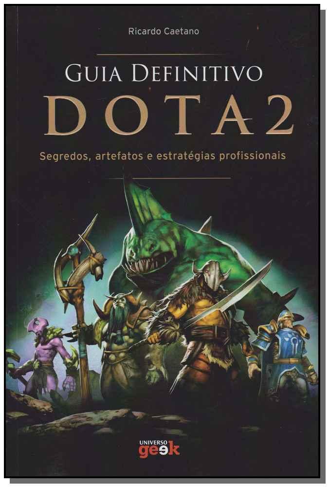 GUIA DEFINITIVO DOTA 2
