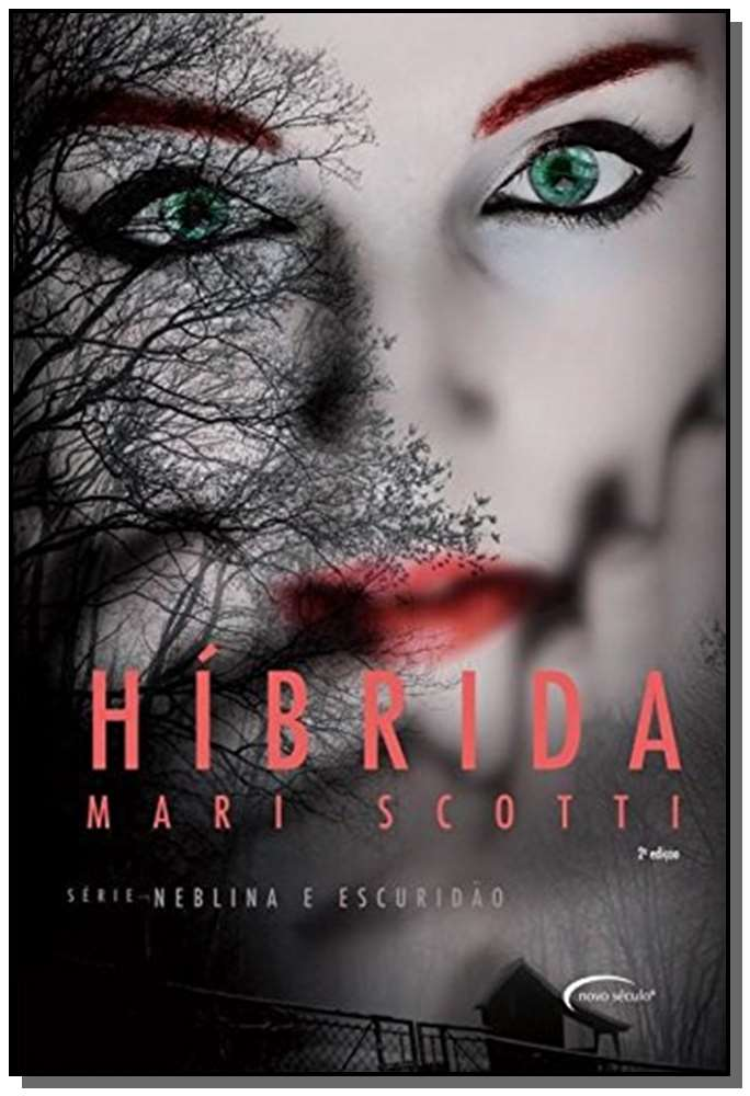 HIDRIDA - 02 ED.  - NEBLINA E ESCURIDAO