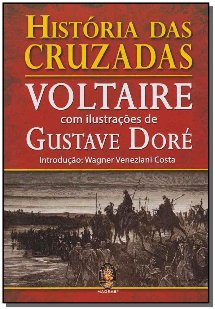 HISTORIA DAS CRUZADAS