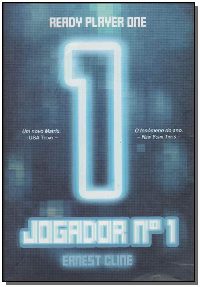 JOGADOR Nº1